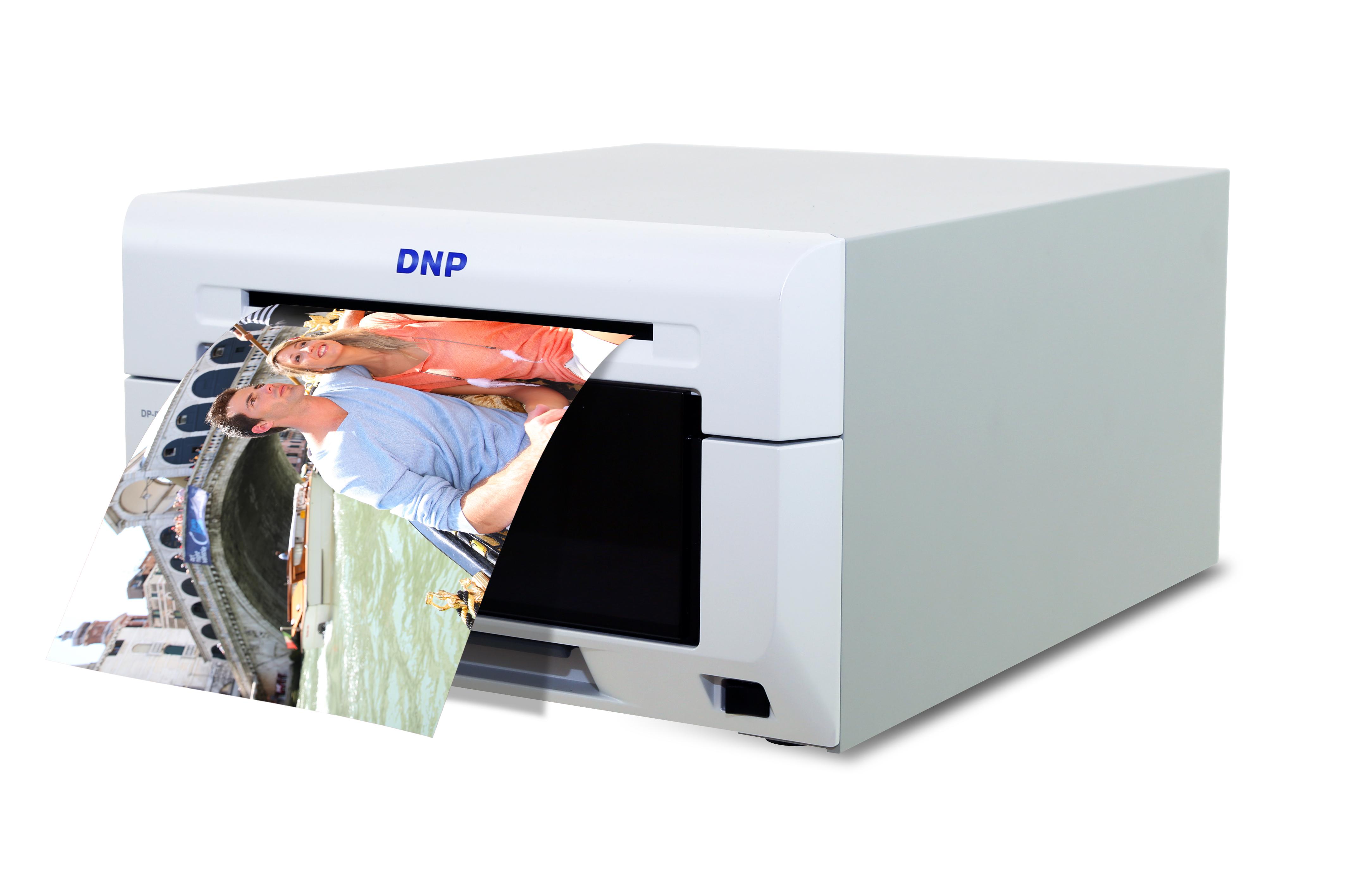 DS620 מדפסת מגנטים