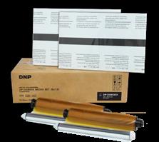 נייר מדפסת ל-DS80DX