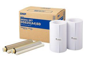 נייר מדפסת DS820