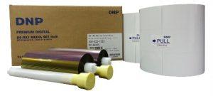 נייר מדפסת RX1HS