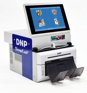 המוצר החדש שהוצג בתערוכה -הדפסת תמונות לחנויות ולעסקים